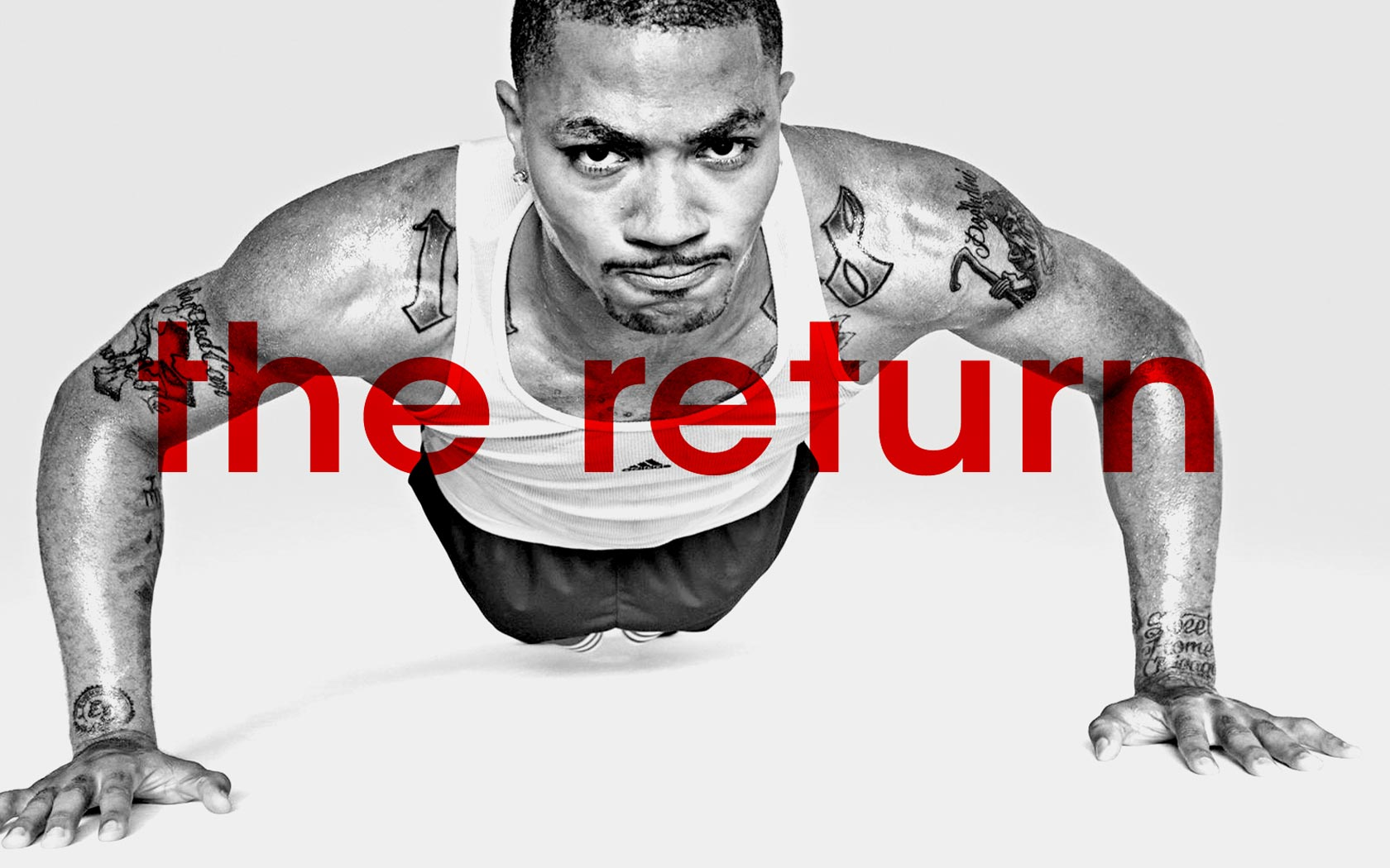19e2350bce4e Rehab  Post ACL Reconstructive Surgery. Derrick Rose ...